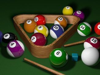 billiard-equipment
